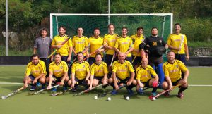 Hockey Club Genova team