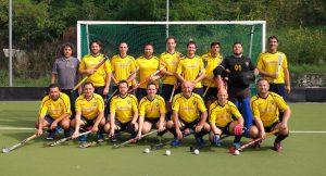 Hockey Club Genova team