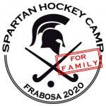 Spartan for family campo estivo di hockey