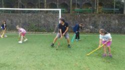 Hockey su prato a San Desiderio HC Genova