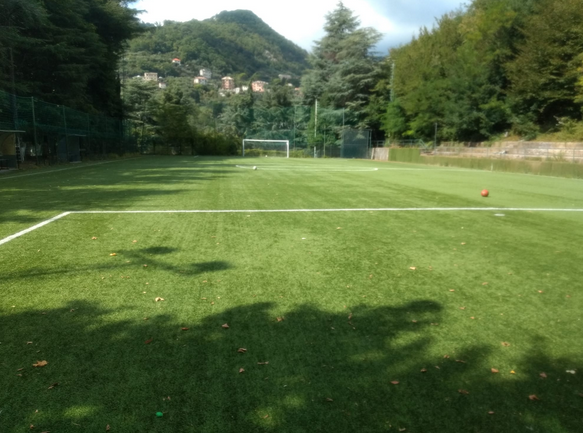 Scuola Hockey HC Genova San Desiderio