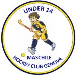 Hockey Club Genova under 14 maschile