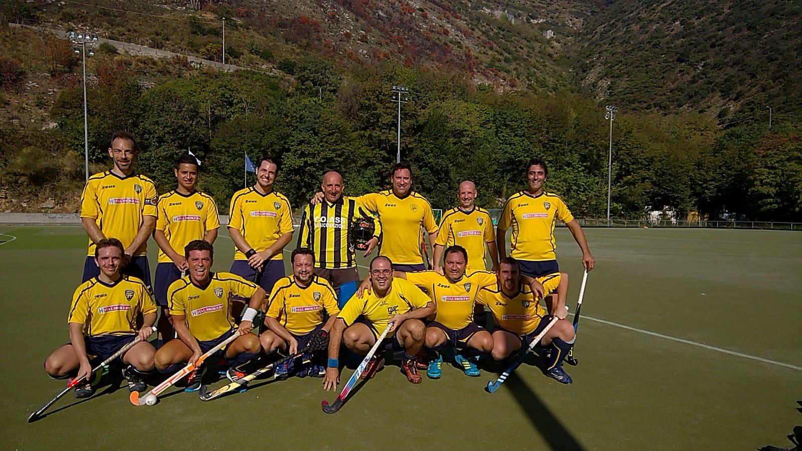 Hockey club Genova Lagaccio