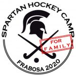 Spartan for family campo estivo di hockey